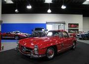 ebay bid of the day 1960 300sl roadster-194989