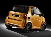 brabus ultimate 112 smart fortwo 3