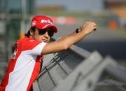 -ferrari considers massa to be important for the team