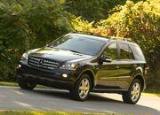 mercedes ml350 edition 10-203038
