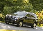 mercedes ml350 edition 10-203032