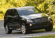 mercedes ml350 edition 10-203035