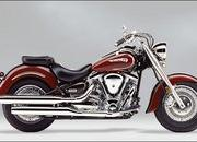 39.1999 yamaha road star