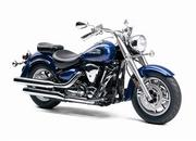 45.2008 yamaha road star