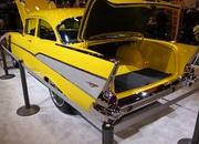 chevrolet bel air - project x-211560