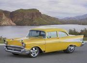 chevrolet bel air - project x-211353