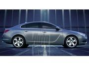 2009 opel insignia first official images-242863