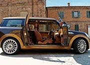 mini clubman chateau by aznom-246413