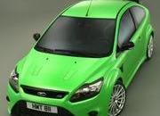 ford focus rs-254863