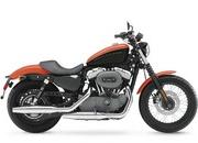 the 2009 harley-davidson models are fresh out of the drawing board-258356
