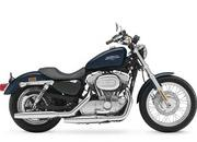 the 2009 harley-davidson models are fresh out of the drawing board-258359