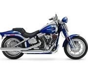 the 2009 harley-davidson models are fresh out of the drawing board-258365