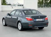 bmw 5-series security-263760
