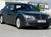 bmw 5-series security-263754