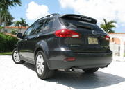 subaru tribeca limited-262944