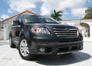 subaru tribeca limited-262932