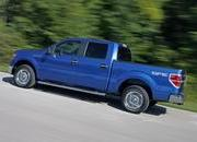 2009 ford f150 on sale in october fuel economy improved by 8-264300