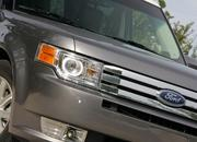 ford flex sel fwd-262672