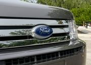 ford flex sel fwd-262675
