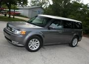 ford flex sel fwd-262657