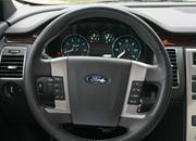 ford flex sel fwd-262693