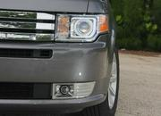 ford flex sel fwd-262660