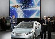 chevrolet volt preview-263959