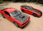 dodge challenger srt10-268576