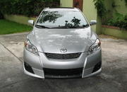 toyota matrix xrs-268428