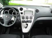 toyota matrix xrs-268465