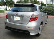 toyota matrix xrs-268492