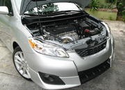 toyota matrix xrs-268434