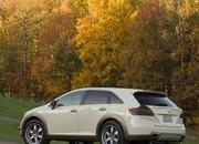 toyota venza as v by five axis-269489