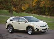 toyota venza as v by five axis-269495
