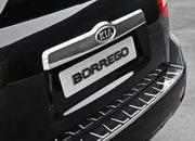 kia borrego limited-271585