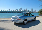 mercury sable-276491