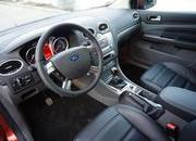 ford focus european model-283199