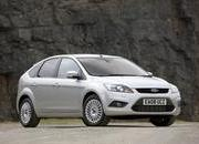 ford focus european model-283211