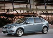 ford focus european model-283214