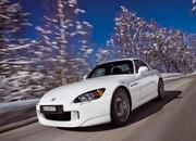 honda s2000 ultimate edition-283772