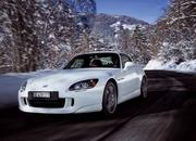honda s2000 ultimate edition-283775