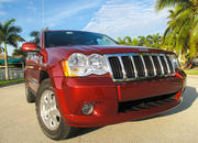 jeep grand cherokee limited 4x4 diesel-284843
