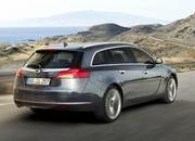 opel insignia sports tourer-291009