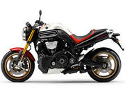 2009 yamaha mt-01 sp belongs to the european market-293187