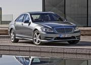 amg sports package for the 2009 s-class and the cl-class-296047