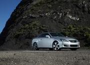 lexus is250 and is350 convertible-301183
