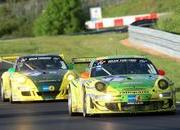 fourth overall victory for porsche at the n rburgring 24-302145
