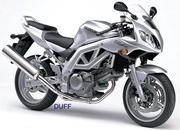 2010 suzuki model range by duff 6