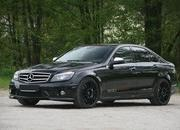 edo competition improves the mercedes benz c63 amg-312950
