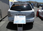 mazda raceway laguna seca safety cars mazda6 cx-7 and rx-8-309977